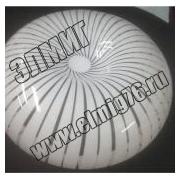 12Вт 6К Арбуз 2 Свет-к с/д (потолочный) 170