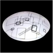12Вт 6К Окна Свет-к с/д (потолочный) 115