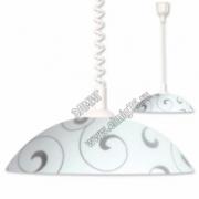 Светильник НСБ-72-60 М52 Морокко 460 матовый белый /лифт белый 1005251482