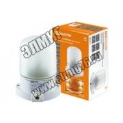 НПБ 400 белый, IP54, 60 Вт Светильник для сауны настенно-потолочный белый TDM