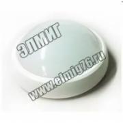 Светильник светодиодный ASD СПП-2101 круг 8Вт 4000К 640Лм IP65 180мм баня