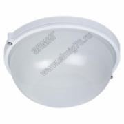 НПБ 1101 Светильник белый/круглый 100Вт