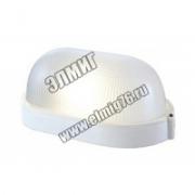 НПБ 1401 (404/60W) Светильник белый/овал