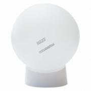 Светильник НББ 64-60-025 УХЛ4 (шар пластик/прямое основание) TDM SQ0314-0003