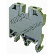 Зажим наборный ЗНИ-10мм2 (70А) серый TDM SQ0803-0005