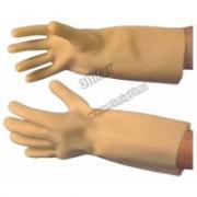 Перчатки диэлектрические латексные до 1кВ (пара)