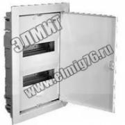 UK524N3 Шкаф ABB для скрытой установки на 24(28)мод.  2CPX031282R9999