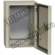ЩМП-1-0 Корпус металлический (400х310х220) TDM SQ0905-0059