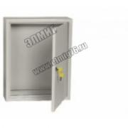 ЩМП-3-0 Корпус металлический (650х500х220) TDM/RUCELF