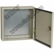 ЩМП-4-0 IP31 Корпус металлический (800х650х250) TDM