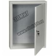 ЩМП-3-0 IP54 Корпус металлический (650х500х220) TDM