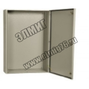 ЩМП-4-0 IP66 Корпус металлический (800х650х250) TDM