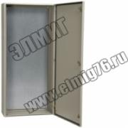 ЩМП-6-0 IP-66 Корпус металлический (1200х750х300) TDM