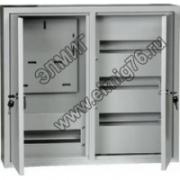 ЩУРН-3/48 (540х600х165) 2-х дверн.TDM