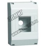 КМПн 1/4 Бокс для наружной установки IP30 TDM SQ0907-0102