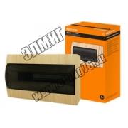 ЩРН-П-18 Бокс навесной пластик IP40 TDM SQ0901-0005