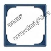 2516-901 Декоративная накладка, Синяя АВВ Basik