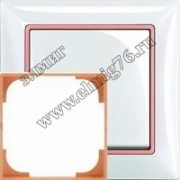 2516-906 Декоративная накладка,Абрикосовая  1726-0-0227