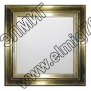 894127-1 Рамка 1-постовая (бронза) CLASSIC