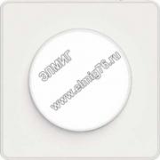 S52P802 Рамка 1 пост белая ODACE