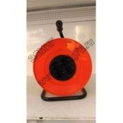 Катушка удлинителя пластиковая 260мм 4гн с/з 40023/16-004(пустые)