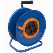 Катушка удлинителя пластиковая 300мм 4гн с/з 10231/16-004 (под пайку)